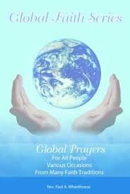 Global Prayers All People Various Occasions book 2010
