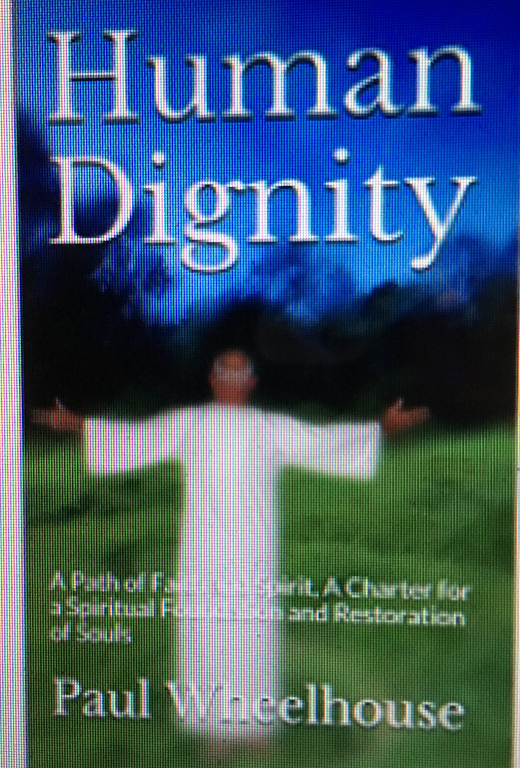 human dignity faith spirit restoration souls biblical